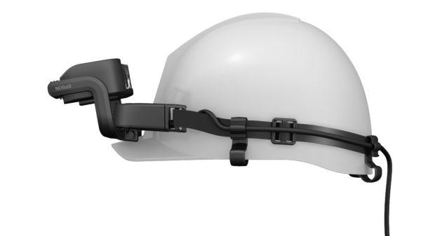 Moverio Pro BT-2200