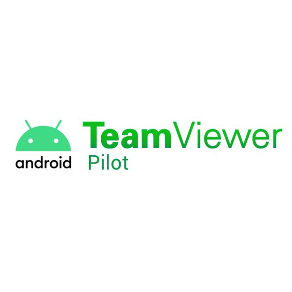 Instalación TeamViewer Pilot